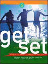 Get Set Level 6 Student Book - 9780074716311