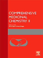 Comprehensive Medicinal Chemistry II - 9780080450445