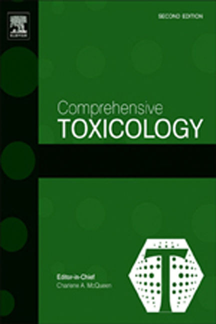Comprehensive Toxicology - 9780080468846