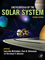 Encyclopedia of the Solar System - 9780080474984