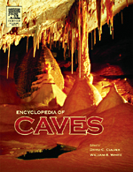 Encyclopedia of Caves - 9780080547893