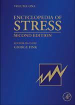 Encyclopedia of Stress - 9780080547961
