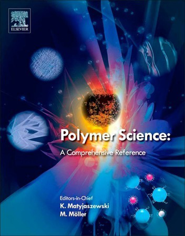 Polymer Science: A Comprehensive Reference - 9780080878621