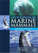 Encyclopedia of Marine Mammals - 9780080919935