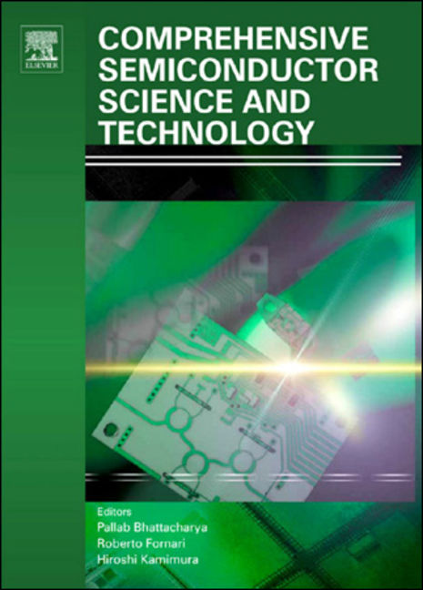 Comprehensive Semiconductor Science and Technology - 9780080932286