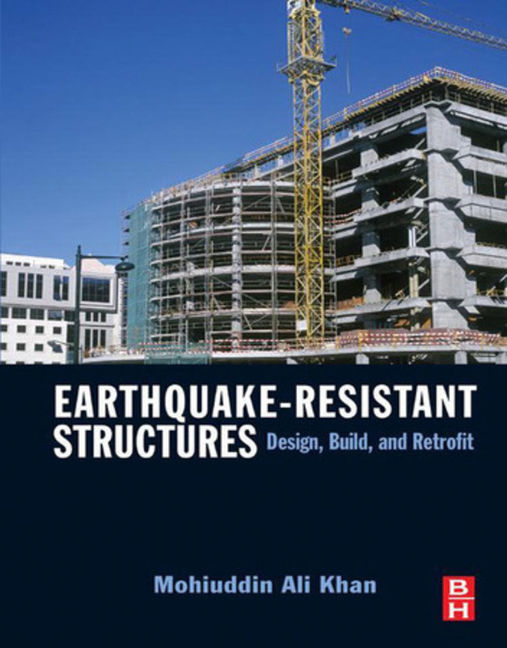 Earthquake-Resistant Structures - 9780080949444