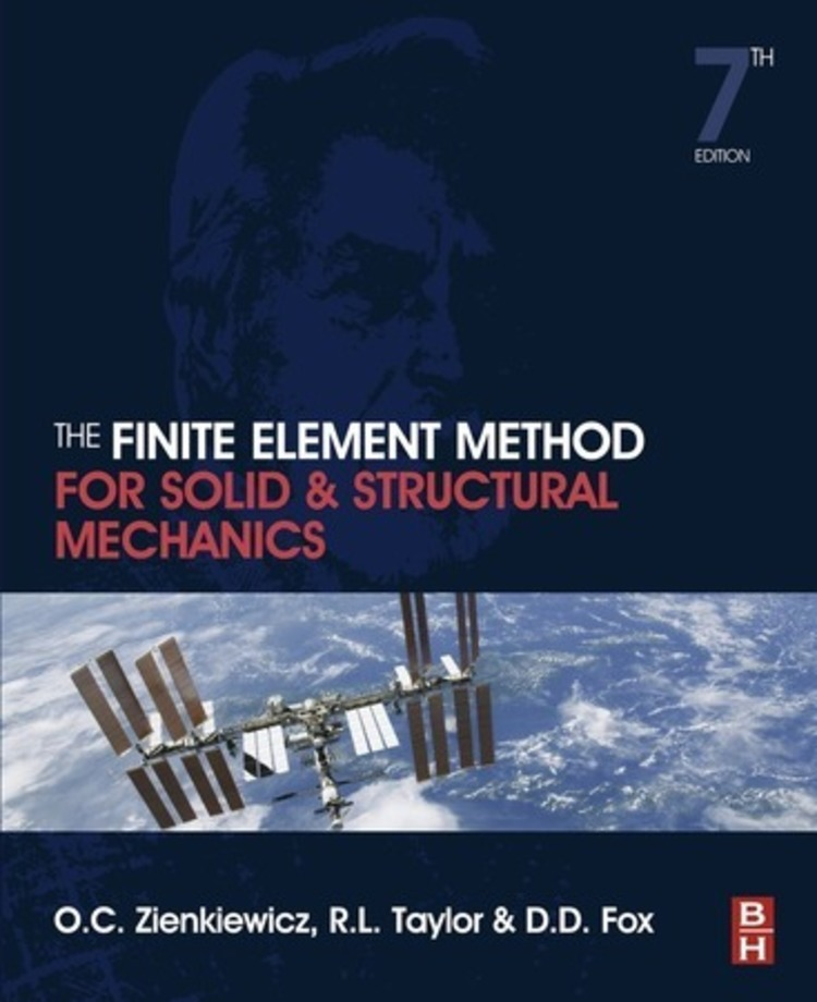 The Finite Element Method for Solid and Structural Mechanics - 9780080951362