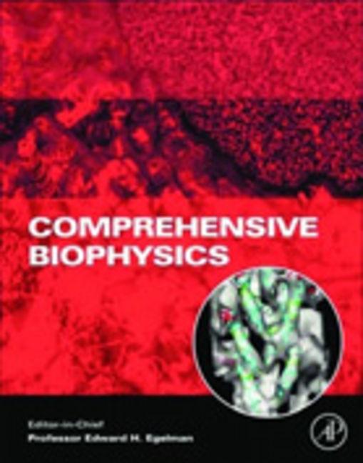 Comprehensive Biophysics - 9780080957180