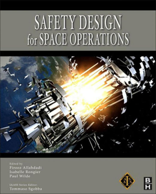 Safety Design for Space Operations - 9780080969220