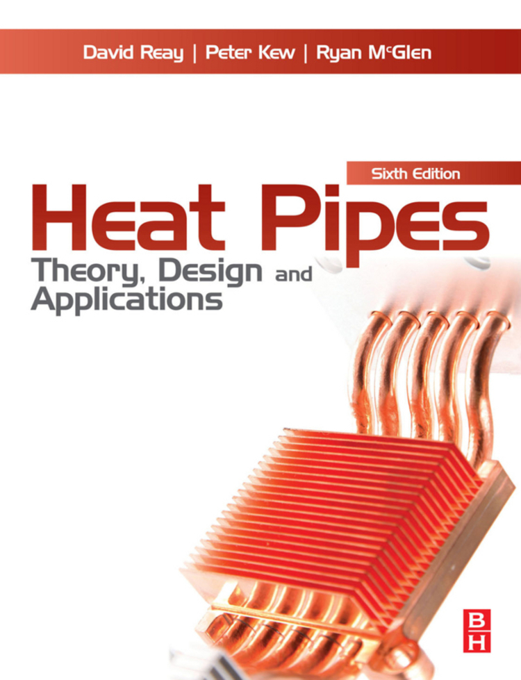 Heat Pipes - 9780080982793