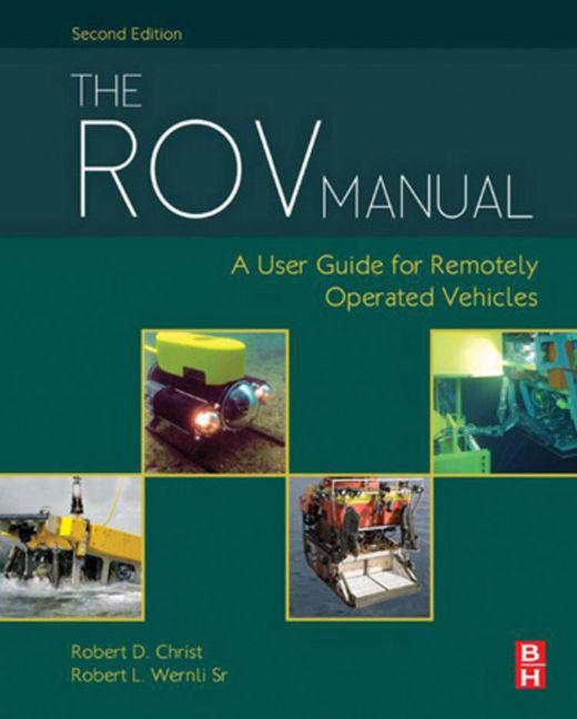 The ROV Manual - 9780080982915