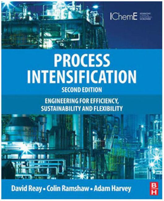 Process Intensification - 9780080983059