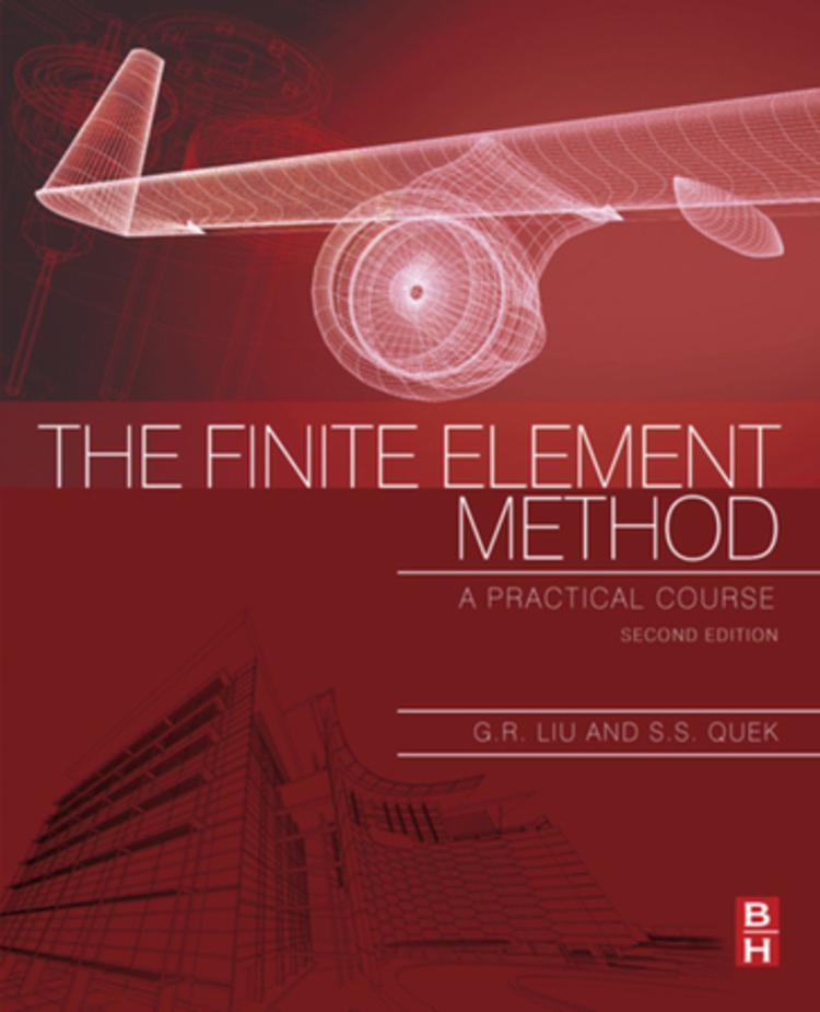 The Finite Element Method - 9780080994413