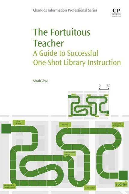 The Fortuitous Teacher - 9780081002407
