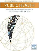 International Encyclopedia of Public Health - 9780123739605
