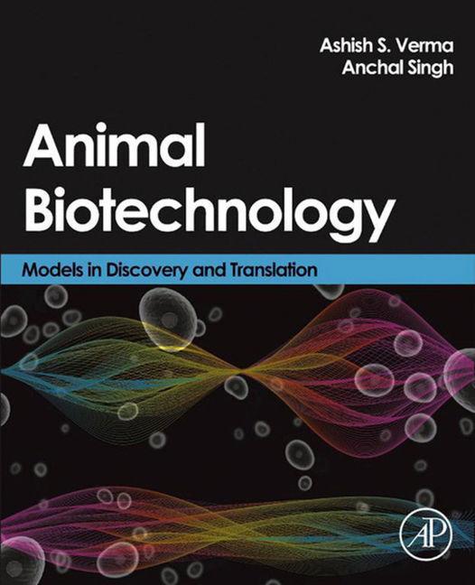 Animal Biotechnology - 9780123914347