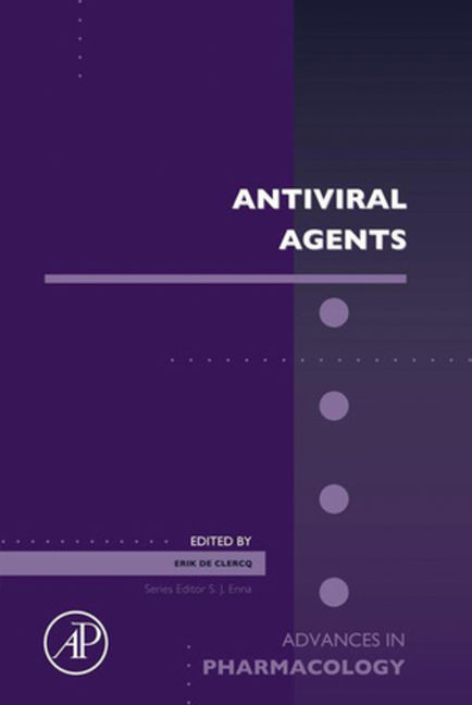 Anti-Viral Agents - 9780124055377
