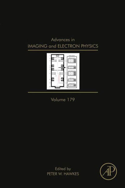 Advances in Imaging and Electron Physics - 9780124077287