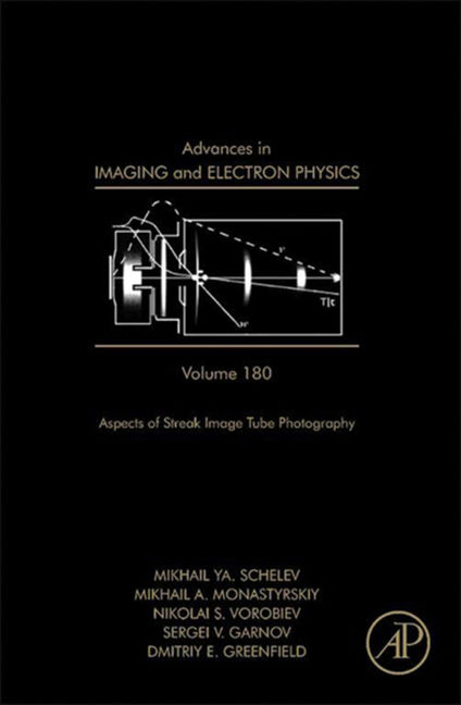 Advances in Imaging and Electron Physics - 9780124078321
