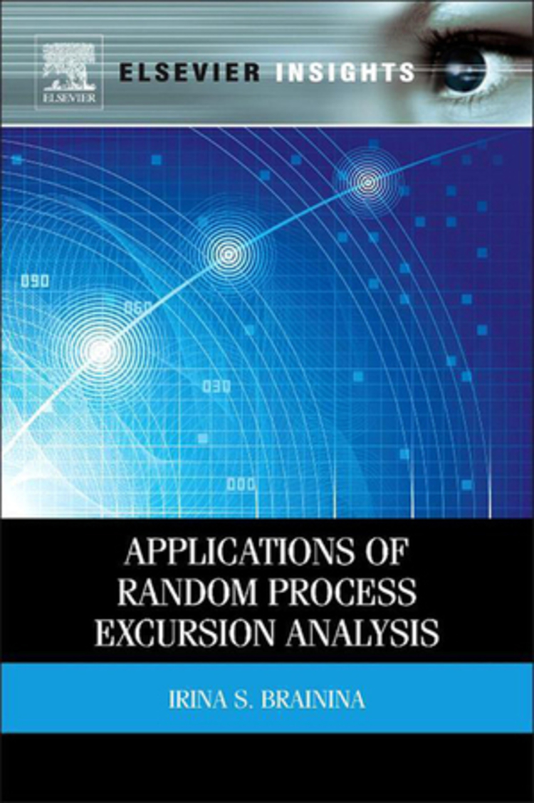 Applications of Random Process Excursion Analysis - 9780124104693