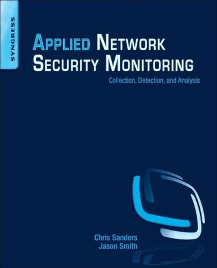 Applied Network Security Monitoring - 9780124172166
