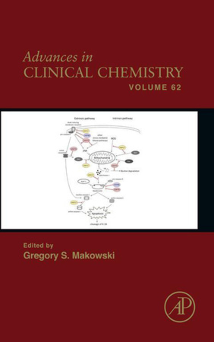 Advances in Clinical Chemistry - 9780128002926