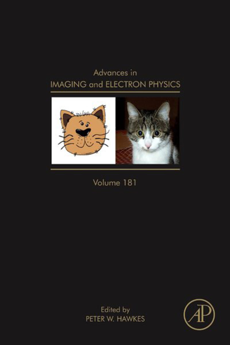 Advances in Imaging and Electron Physics - 9780128003190