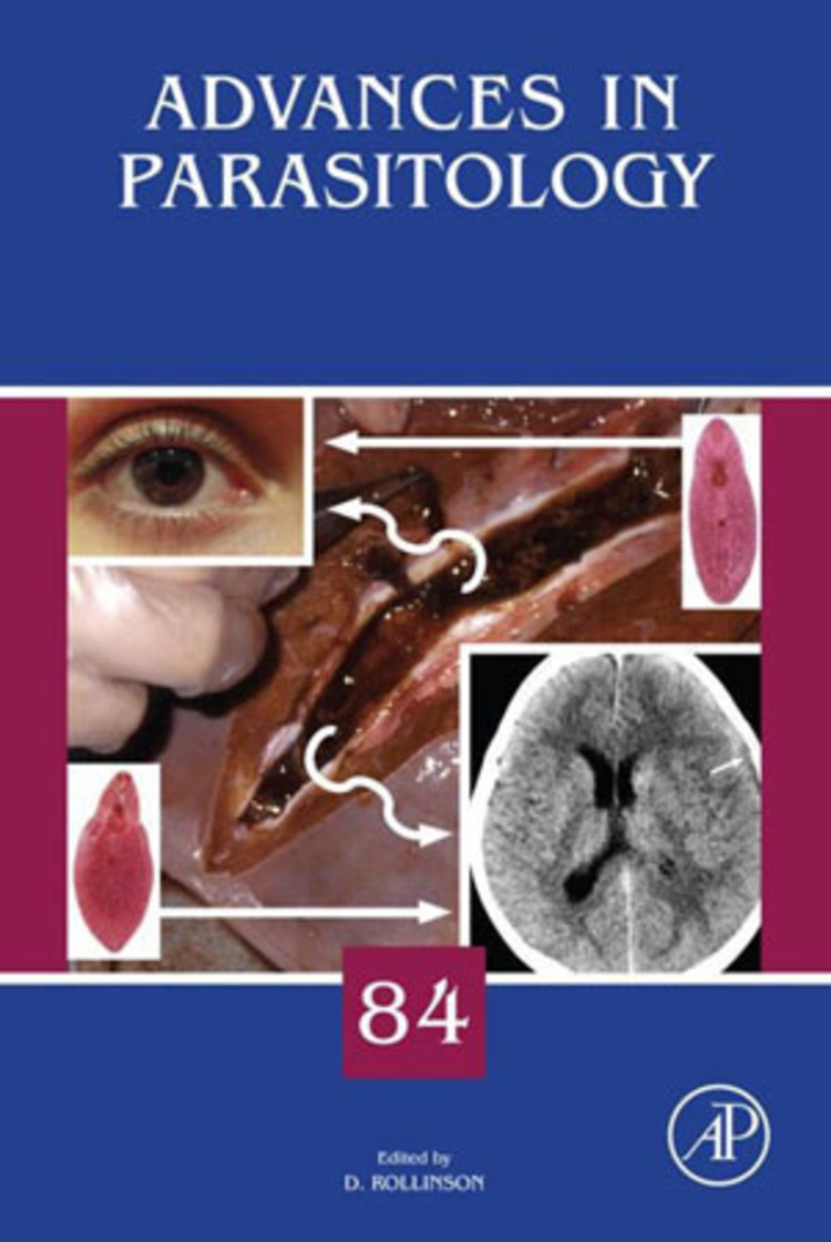 Advances in Parasitology - 9780128005873