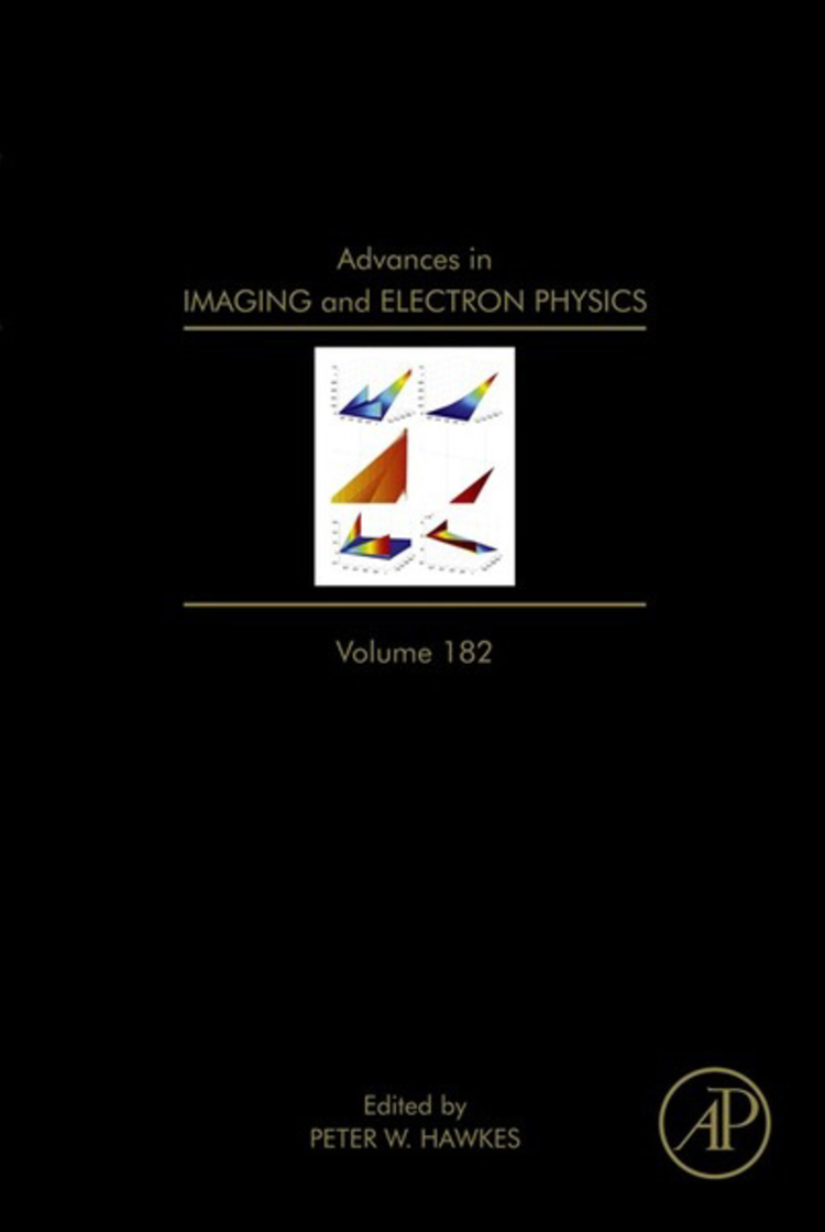 Advances in Imaging and Electron Physics - 9780128007990