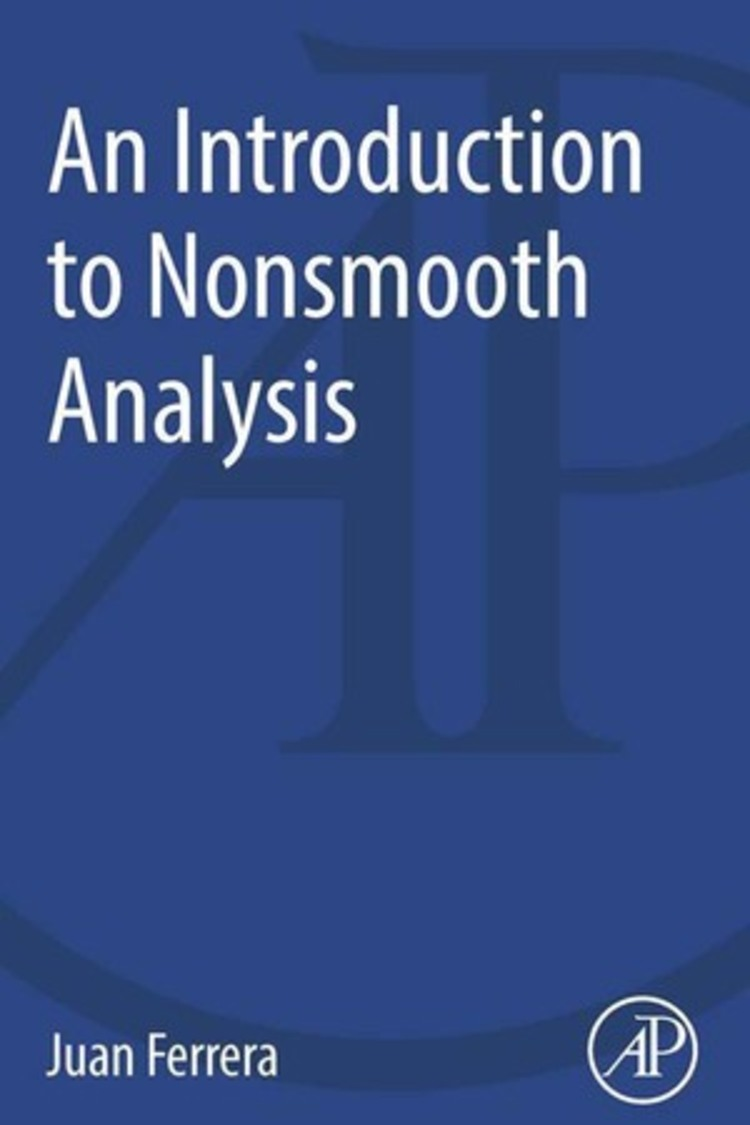 An Introduction  to Nonsmooth Analysis - 9780128008256