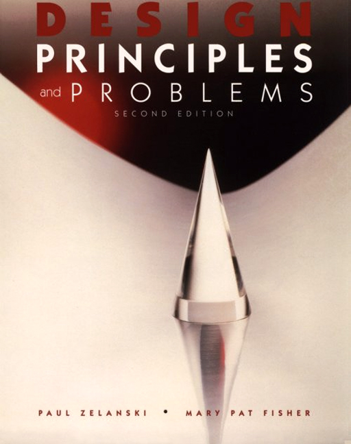Design Principles and Problems - 9780155016156