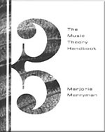 The Music Theory Handbook - 9780155026629