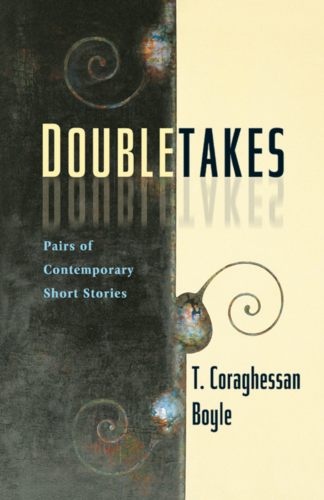 Doubletakes: Pairs of Contemporary Short Stories - 9780155060814