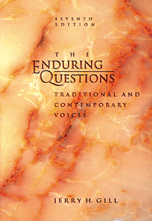 Enduring Questions: Traditional and Contemporary Voices - 9780155062863