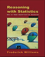 Reasoning With Statistics: How To Read Quantitative Research - 9780155068155