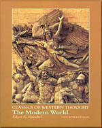 Classics of Western Thought Series: The Modern World, Volume III - 9780155076846