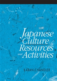 Japanese Culture: Resources and Activities Blackline Masters - 9780170091183