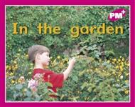 In the garden - 9780170095280