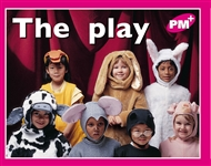 The play - 9780170095297