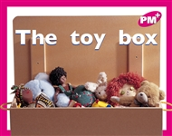 The toy box - 9780170095419
