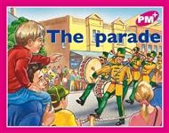 The parade - 9780170095464