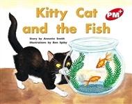 Kitty Cat and the Fish - 9780170095600