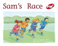 Sam's Race - 9780170095808