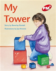 My Tower - 9780170095815