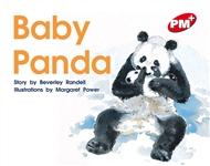 Baby Panda - 9780170095839