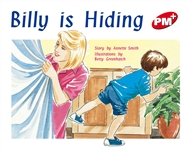 Billy is Hiding - 9780170095846