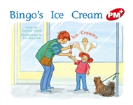 Bingo's Ice Cream - 9780170095877
