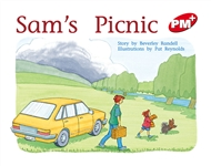 Sam's Picnic - 9780170095884