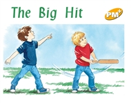 The Big Hit - 9780170096027