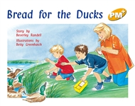 Bread for the Ducks - 9780170096034